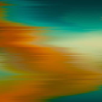 Farbverlauf glitch hintergrund