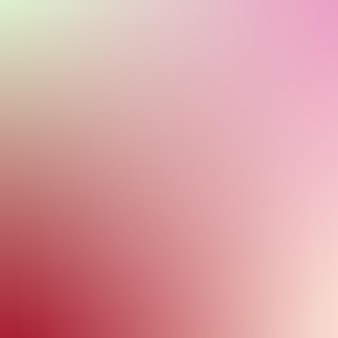 Farbverlauf, unscharfes rot, rosa, seeschaumgrün, sanddollar-gradienten-hintergrundbild-hintergrund-vektor-illustration
