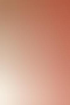 Farbverlauf, verschwommene bräune, tigerlilie, creme, korallenroter farbverlauf tapetenhintergrund