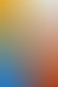 Farbverlauf, verschwommenes gold, elfenbein, blaue grotte, chili-pfeffer-gradienten-hintergrundbild