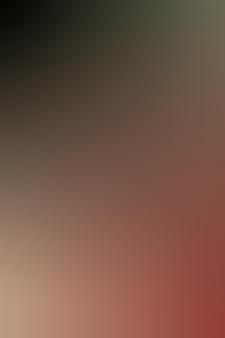 Farbverlauf, verschwommenes tiefschwarzes, olivgrünes, nacktes, burgunderfarbenes farbverlauf-hintergrundbild
