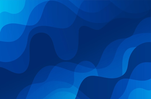 Farbverlauf welle flüssiger abstrakter hintergrund