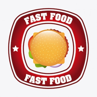 Fast-food-design