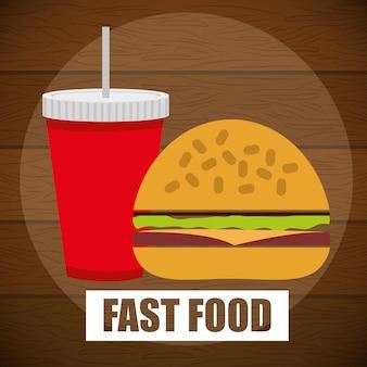 Fast-food-design