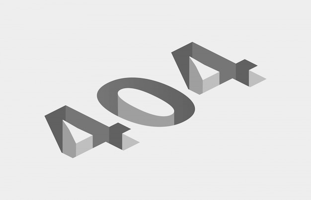 Fehler 404 - seite nicht gefunden. hoppla, internet-warnentwurf.