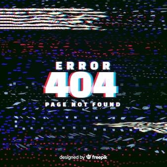 Fehler hintergrund 404-fehler