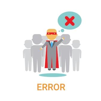 Fehlersymbol 404 banner wurde nicht gefunden