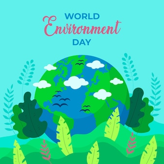 Feierentwurf zum weltumwelttag