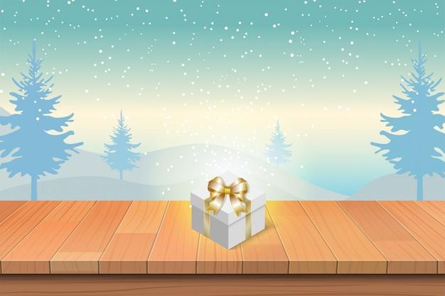 Feiertag weihnachten und ein gutes neues jahr