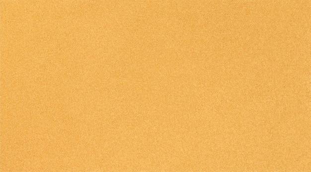 Feiner sand textur goldglitter textur vektorhintergrund mit goldenen metallic-effekten
