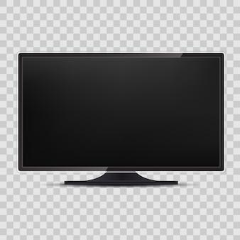 Fernsehbildschirm