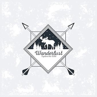 Fernweh-abenteuer-logo