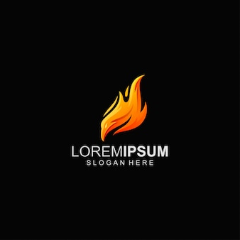 Feuer-logo
