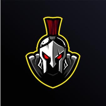 Feuerball maskottchen logo