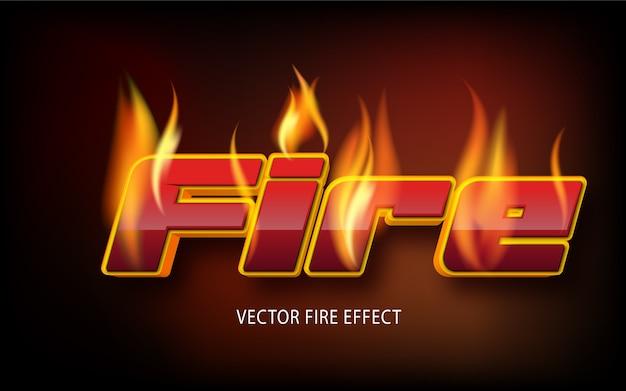 Feuereffekt