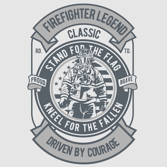 Feuerwehr legende
