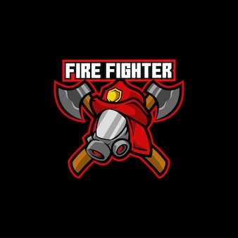 Feuerwehrmann sicherheit rettungsheld uniform