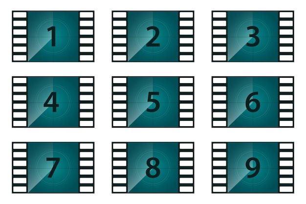 Countdown Kino