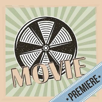 Filmrolle premiere