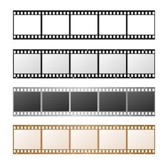 Filmstreifenset