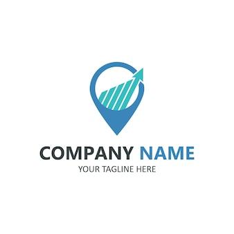 Finanzen logo vorlage