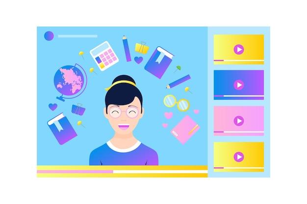 Finanzielle online-kurse für erwachsene