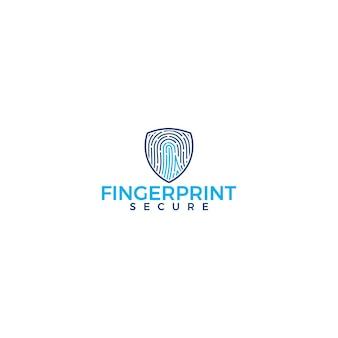 Fingerabdruck_sicher