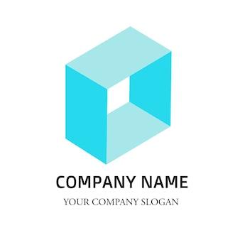 Firmen- und firmenlogo