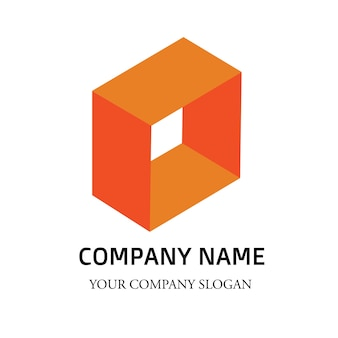 Firmenlogo vorlage