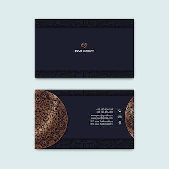 Firmenvisitenkarte