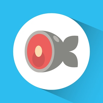 Fisch-symbol.