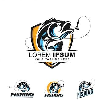Fischerei-logo