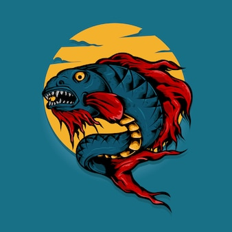 Fischmonster