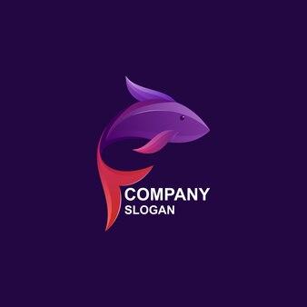 Fish logo ideen