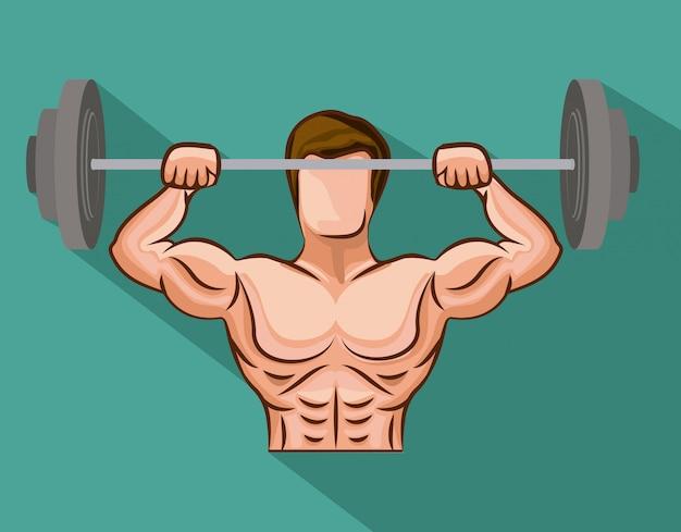 Fitness design