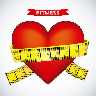 Fitness-ikonen