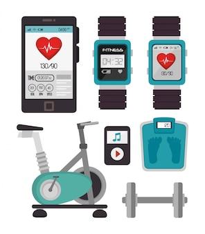 Fitness-lifestyle-design