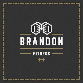 Fitness-studio-logo
