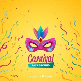 Karneval Vektoren Fotos Und Psd Dateien Kostenloser Download