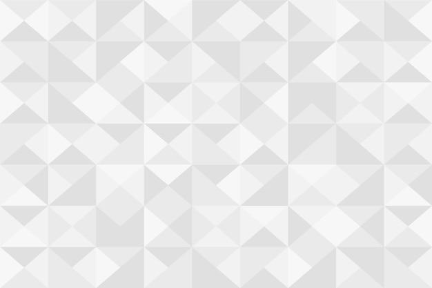 Flacher polygonaler hintergrund