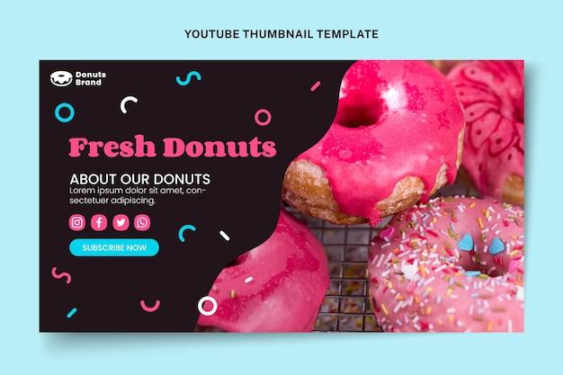 Flaches essen youtube-thumbnail