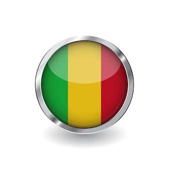 Flagge von mali