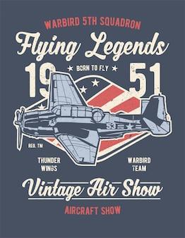 Fliegende legenden