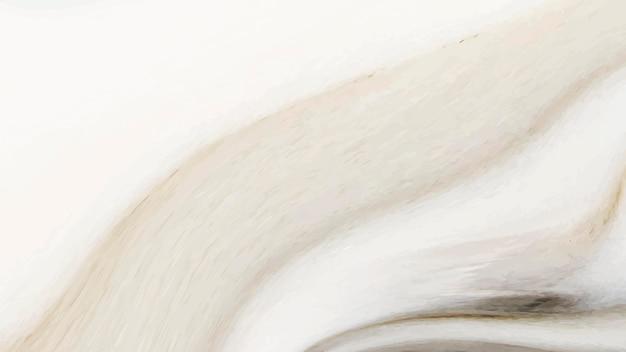 Fließende tapete mit marmorstruktur