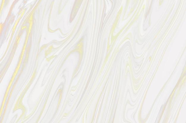 Fließendes marmortapetendesign
