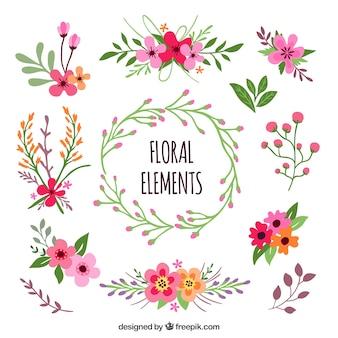 Floralen Elementen