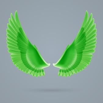 Flügel inspirieren