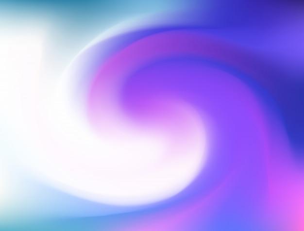 Flüssige farben hintergrund.