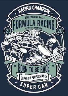 Formelrennen