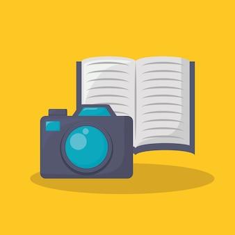 Fotoapparat-symbol